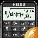 Calculadora Científica HiEdu