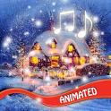 Weihnachtslieder Hintergrund