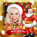 Christmas Photo Frame 2020