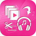 Video-Mp3 Extractor, Merge Videos Mp3