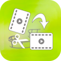 Rotate Video, Cut Video