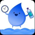 Drink Water Reminder, Water Reminder & Tracker App