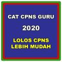 LATEST TEACHERS CPNS 2020 OFFLINE