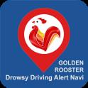 Conducir Sueño Alerta, GPS Maps Navegación Brújula