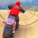 Impossible Bike Stunt