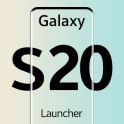 Launcher Galaxy S20 Style