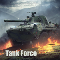 Tank Force: Modern Military Games