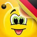 लर्न जर्मन ६००० शब्द