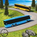 Bus simulator real driving