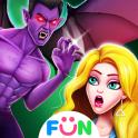 Vampire Love 2–Secret Suspect for Vampire Girl