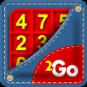 Sudoku 2Go Gratis
