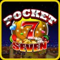 Pocket Seven Free(Slots)
