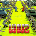 World War 2 Battle Simulator- WW2 Battle Games