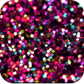 Sparkly Wallpaper 4K