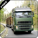 Euro Wood Cargo Simulator 3D