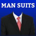 Man Professional Suits