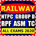 Railway RRB Complete Preparation
