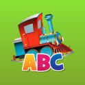 Kids ABC Trains