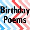 Birthday Poems & Greeting Cards