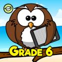 Sixth Grade Learning Games (School Edition)