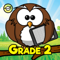 Second Grade Learning Games (School Edition)
