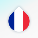 Drops: Learn French language vocabulary & spelling