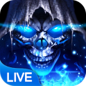 Grim Reaper Live Wallpaper & Themes