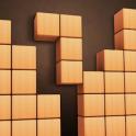 Fill Wooden Block
