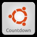 Ubuntu Countdown Widget