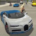 City Car Driver 2020