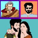 Bollywood Movies Guess