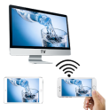 miracast screen sharing for smart tv - mirror cast