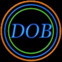 DOB Date of Birth and Age Calculator
