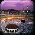 मुस्लिम लाइव वॉलपेपर