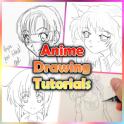 Anime Dessin Tutoriels