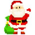 Christmas Pixel Art