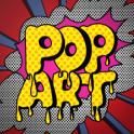 Poster PopArt