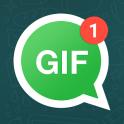 Whats a Gif - GIFS Sender(Saver,Downloader, Share)