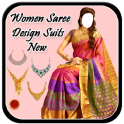 Women Saree Design Suits New