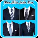 Men Shirt Suits Free