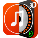 DiscDj 3D Music Player