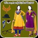 Women Anarkali Churidar Suit