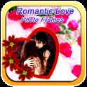 Romantic Love Photo Frames