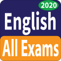 English for All Competitive Exams