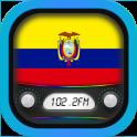 Radio Ecuador + FM Radio Ecuador App: Radio Online