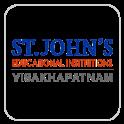 StJohns Parent Portal