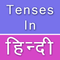 Tenses in Hindi - English Grammar Hindi