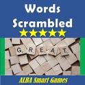 Word Scramble Game