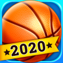 Basketball Games 120 Levels