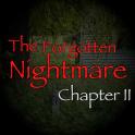 The Forgotten Nightmare 2 Text Adventure Game